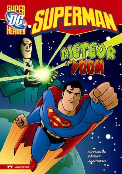 Meteor of Doom (Paperback)