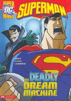 Deadly Dream Machine (Hardcover)