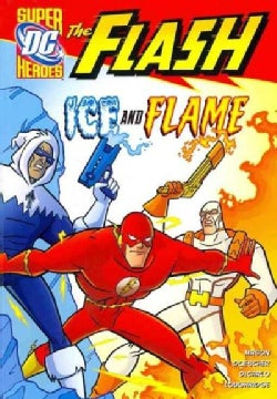 Ice and Flame (Paperback)
