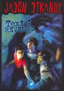 Text 4 Revenge (Paperback)