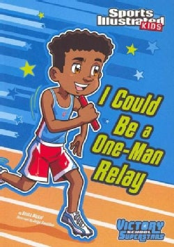 I Could Be a One-Man Relay (Paperback)
