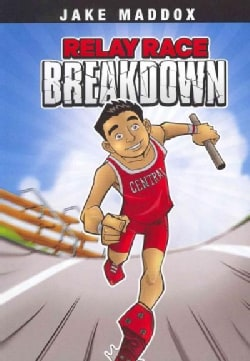 Relay Race Breakdown (Paperback)