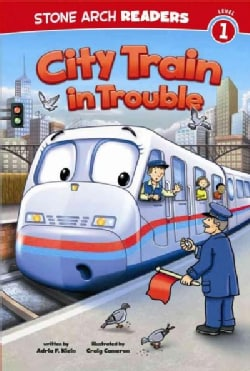 City Train (Hardcover)