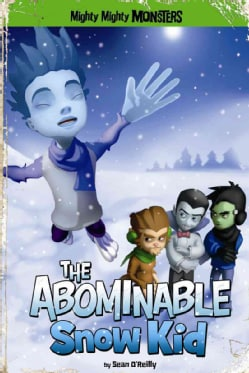 The Abominable Snow Kid (Paperback)