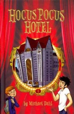 Hocus Pocus Hotel (Hardcover)