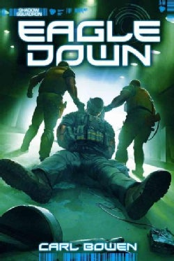 Eagle Down (Hardcover)