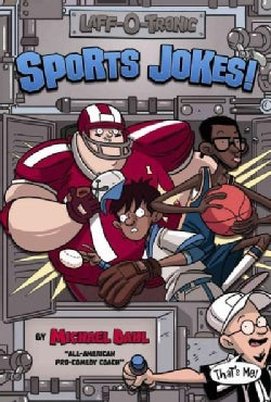 Laff-o-Tronic Sports Jokes! (Paperback)
