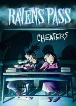 Cheaters (Paperback)