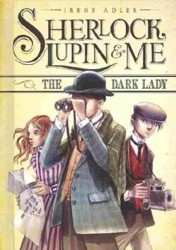 The Dark Lady (Hardcover)