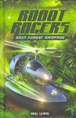 Rain Forest Rampage (Hardcover)