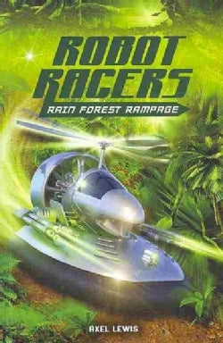 Rainforest Rampage (Paperback)