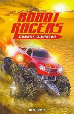 Desert Disaster (Paperback)