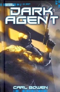 Dark Agent (Hardcover)