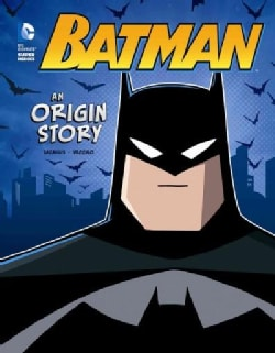 Batman: An Origin Story (Hardcover)