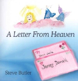 A Letter From Heaven (Paperback)