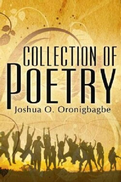 Collection of Poetry (Paperback)