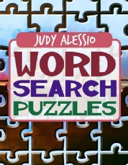 Word Search Puzzles (Paperback)