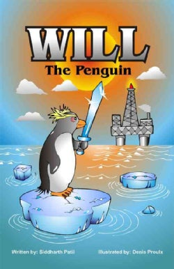 Will the Penguin (Paperback)