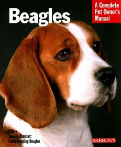 Beagles: Everything About Purchase, Care, Nutrition, Handling, and Behavior (Paperback)