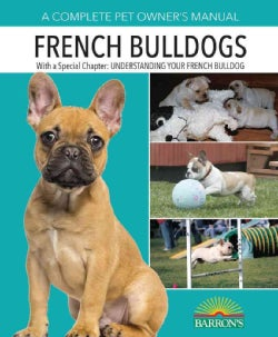 French Bulldogs (Paperback)