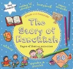 The Story of Hanukkah (Paperback)