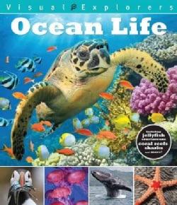 Ocean Life (Paperback)