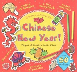 Chinese New Year (Paperback)