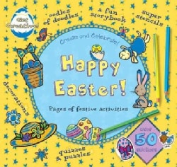 Happy Easter (Paperback)