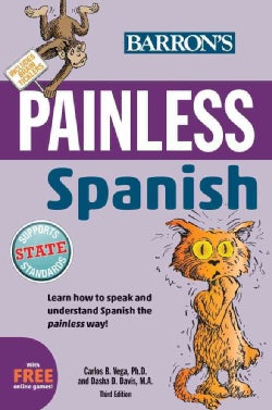 Painless Spanish (Paperback)