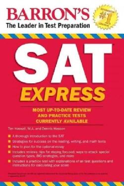 Barron's SAT Express (Paperback)