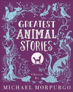 Greatest Animal Stories (Hardcover)