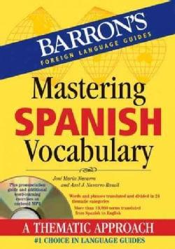 Mastering Spanish Vocabulary