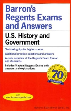 U.S. History and Government Power Pack
