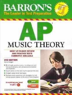 Barron's AP Music Theory