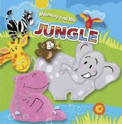 In the Jungle (Bath book)