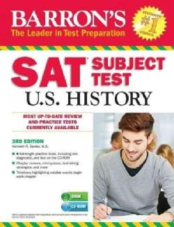 Barron's SAT Subject Test U.S. History