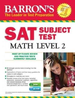 Barron's SAT Subject Test Math, Level 2