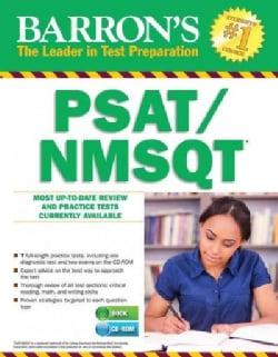 Barron's PSAT/ NMSQT