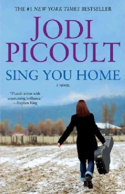 Sing You Home (Paperback)
