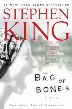 Bag of Bones (Paperback)