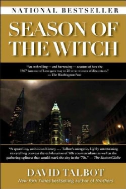 Season of the Witch: Enchantment, Terror, and Deliverance in the City of Love (Paperback)