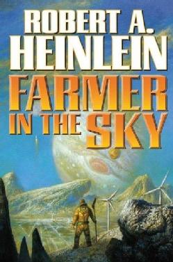 Farmer in the Sky (Paperback)