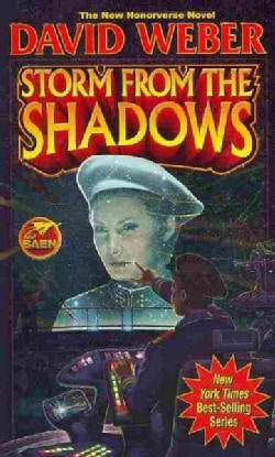 Storm from the Shadows (Paperback)