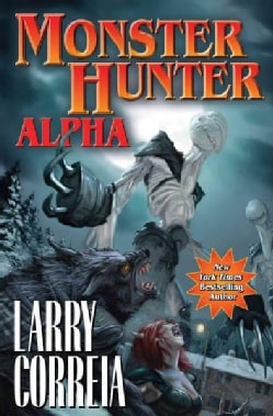 Monster Hunter Alpha (Paperback)