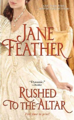 Rushed to the Altar (Paperback)