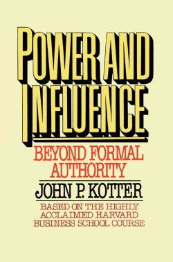 Power and Influence (Paperback)