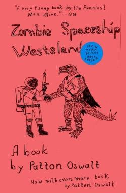 Zombie Spaceship Wasteland (Paperback)