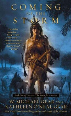 Coming of the Storm (Paperback)