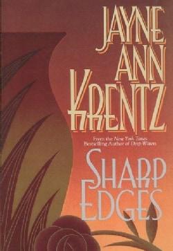 Sharp Edges (Paperback)