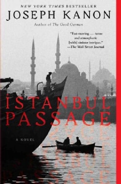 Istanbul Passage (Paperback)